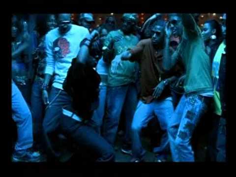 Rihanna  feat J-Status & Shontelle - Roll It.avi