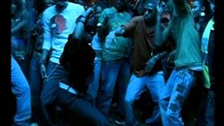 Rihanna  feat J-Status & Shontelle - Roll It.avi