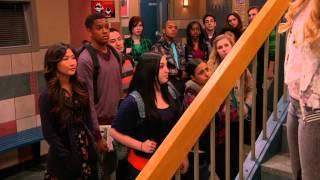 Сериал Disney -Тяжёлый случай (Сезон 1 Серия 20)