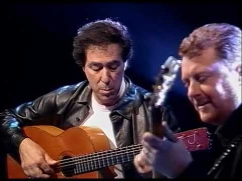 Brazilian Choro, Juan Martín and Martin Taylor