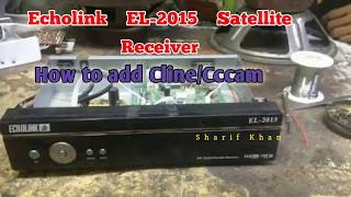 How To Update Sony New Software in Your Satellite Receiver - BX