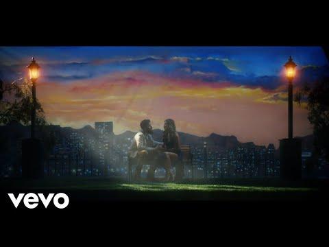 Смотреть клип Jordan Davis - Almost Maybes