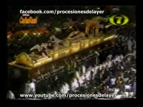 2007 Semana Santa Guatemala Resumen Tv Nacional