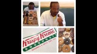 Krispy Kreme HOT NOW Donuts!