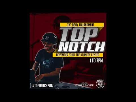 Top Notch 2017 Mixtape