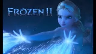 Frozen 2   Official Teaser Trailer - Movies Time