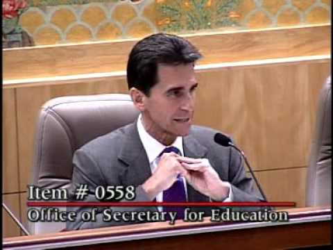 Senate Budget and Fiscal Review Committee - Part 1 2/18/2011