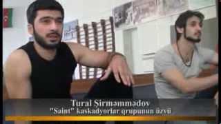 SAINT  -  AZADLIQ RADIOSU.TV