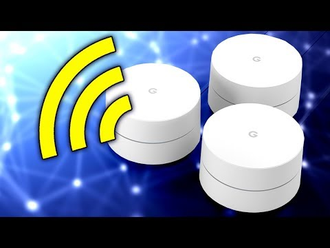 What is Mesh Wi-Fi?