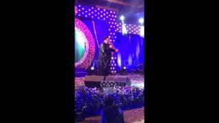 Rishi Kapoor Ji singing, Main Shayar Toh Nahin at Neil Nitin Mukesh's Sangeet Ceremony in Udaipur