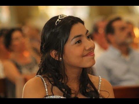 ADRIANA MICHELLE EL RESUMEN FIESTA DE 15 AÑOS