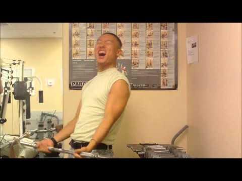 Army Style (Gangnam Style Parody)