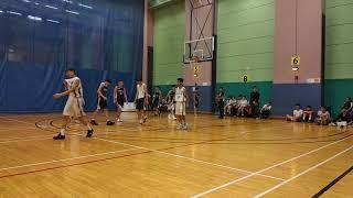 Publication Date: 2018-05-08 | Video Title: 黃大仙區學界籃球聯賽2018 B組 李求恩紀念中學 對 香港