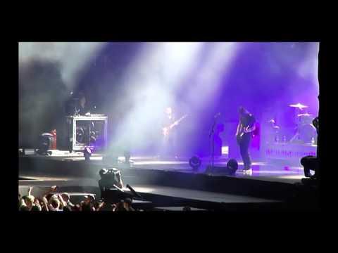 Muse - Citizen Erased (São Paulo)