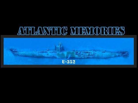 Atlantic Memories U 352