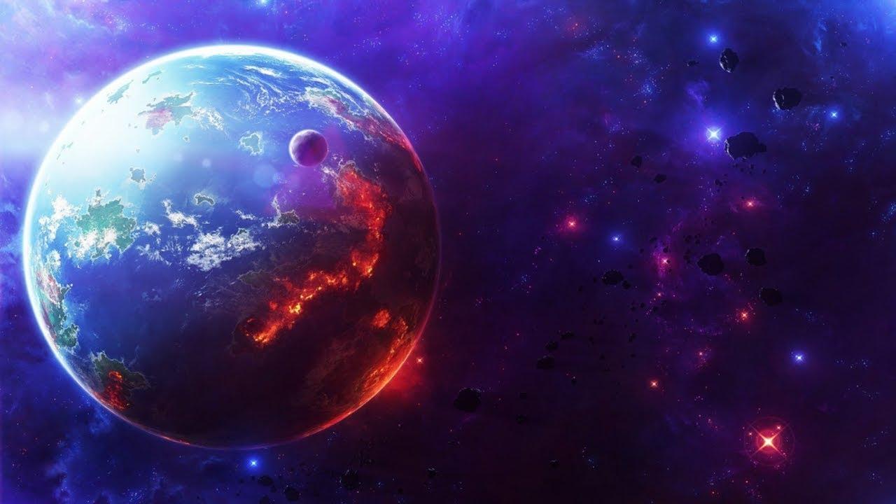 5 Egzoplanet Położonych Najbliżej Ziemi