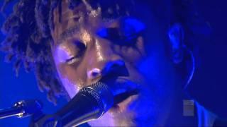 Bloc Party - Sunday [Live at JTv ABC] HD