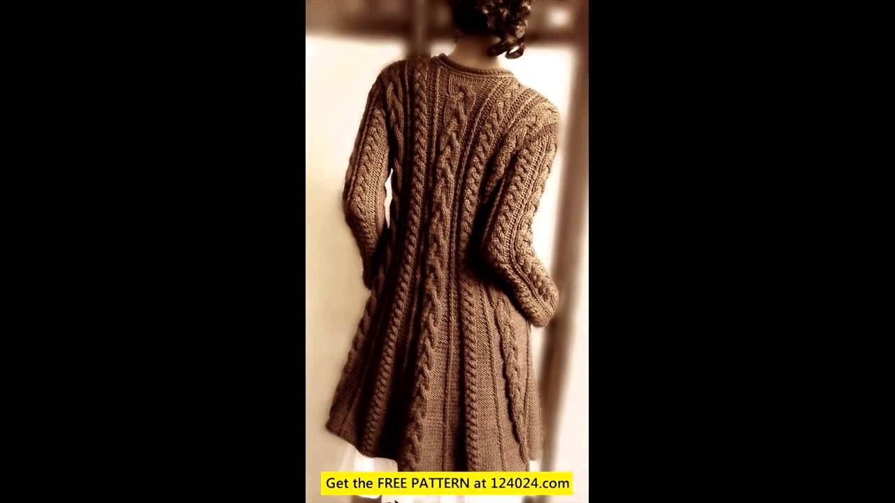 knit cardigans cardigan knitting patterns cable knit shawl collar ...