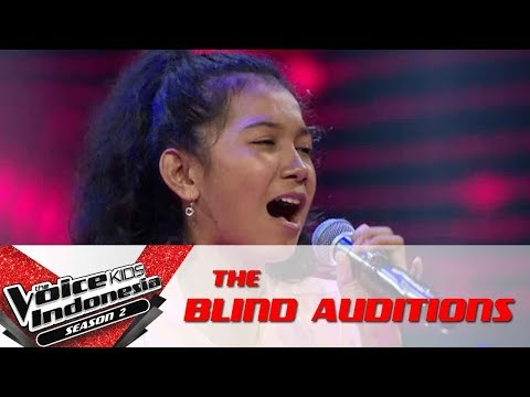 "Aisya ""Ku Tak Bisa"" 