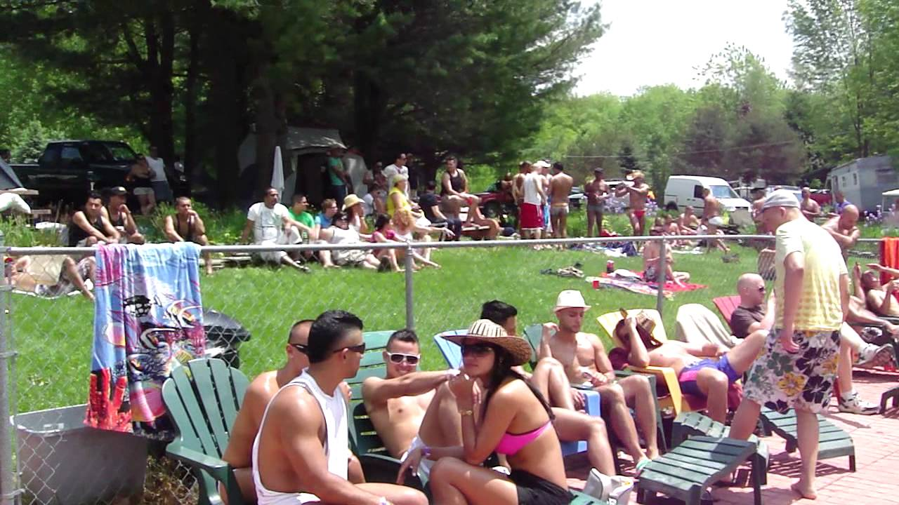Gay Camping USA - Official Site