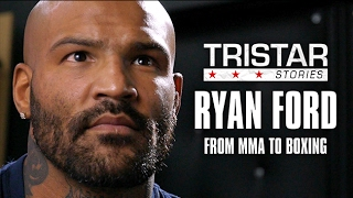 Ryan Ford: From MMA To Boxing | Tristar Stories in 4K