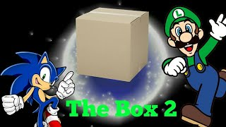 Waluigis World (The Box 2)