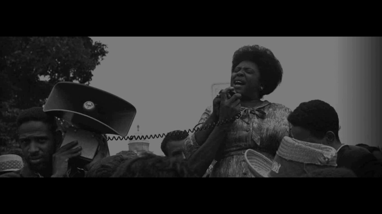A Century Of Great African American Speeches