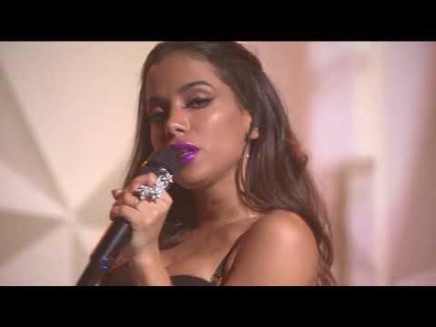 "Anitta canta ""Downtown"" VERSÃO EXCLUSIVA AO VIVO"