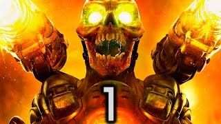 видео Обзор игры Doom 4