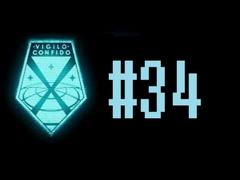 X-com Part 34: Turtle Power