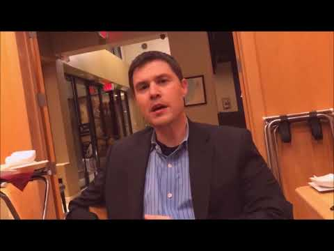 An Interview with Brian Ellison - Libertarian for U.S. Senate (HD) - 11-08-2017 (HD)