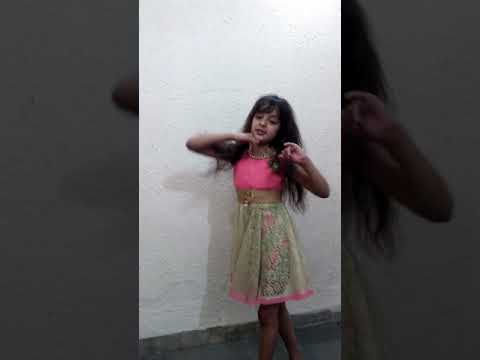 Classical dance by Pakhi mendola