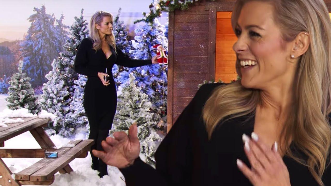Der Weihnachts-Countdown 🌟💯mit Katie Steiner (Oktober 2018) 4K UHD ...