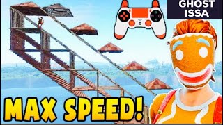 Why Ghost Issa Settings is Best Watch This Ghost Issa Fortnite Highlights Best Console Player
