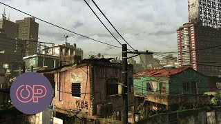 Other Places: Sao Paulo (Max Payne 3)