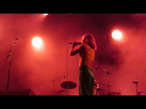 ALICE MERTON - WHY SO SERIOUS   PLEINS FEUX FESTIVAL 2018 DE BONNEVILLE