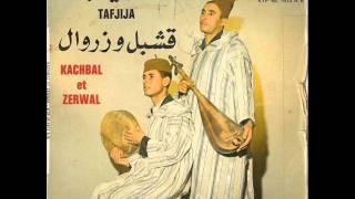 Kachbal & Zarwal - Tafjija (face A)