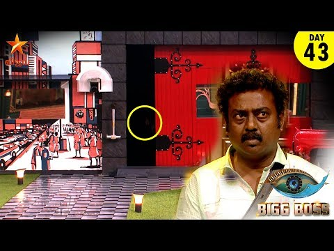 Repeat Bigg Boss Tamil 3 | Day 43 Episode Review | 5 Aug 2019 by