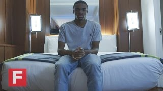 Vince Staples: Earlier That Day