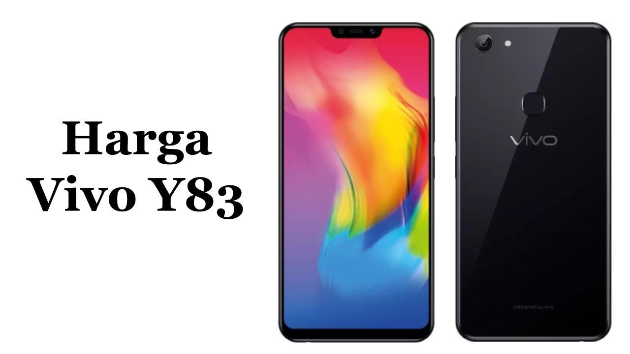 Harga Vivo Y83 Dan Spesifikasi Lengkap Youtube