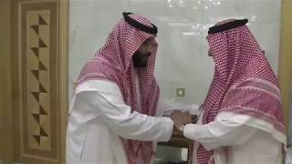 من هو المسؤول الجديد عن أمن السعودية...معلومات عن الأمير الشاب