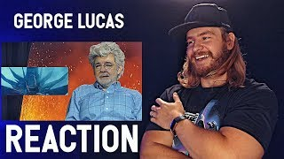 Reacting to George Lucas Reacting to The Rise of Skywalker Trailer