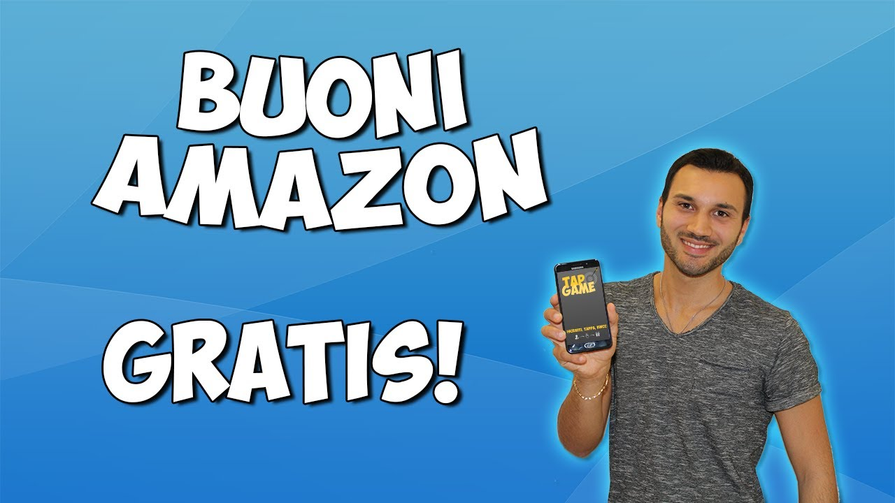 Come avere buoni regalo amazon e codici google play gratis for Codici regalo amazon