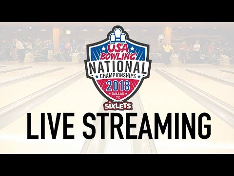 2018 USA Bowling National Championships - Match Play