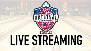 2018 USA Bowling National Championships - Match Play