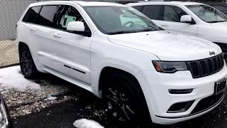 2019 Jeep Grand Cherokee Altitude & High Altitude - $10k In Differences?!?!?!?!?