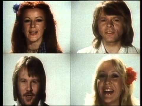 ABBA - Megamix video clips