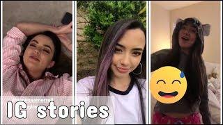Koala puns 😂 - Merrell Twins SC & IG stories