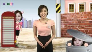 초간단 5분 완성 스마트폰 터치펜!