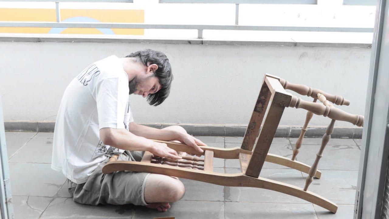 Reformando a Cadeira   #926F39 1920x1080
